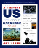 A History of US: War, Peace, and All That Jazz