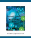 General, Organic and Biochemistry