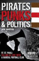 Pirates  Punks   Politics