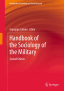 Handbook of the Sociology of the Military Pdf/ePub eBook