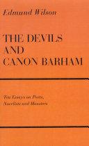 The Devils and Canon Barham Pdf