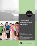 Pdf Le manuel de l'éducateur physique Telecharger