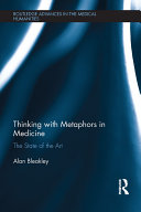 Pdf Thinking with Metaphors in Medicine Telecharger