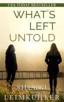 What's Left Untold [Pdf/ePub] eBook