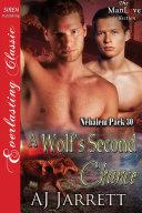 A Wolf's Second Chance [Nehalem Pack 30]