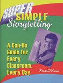 Super Simple Storytelling