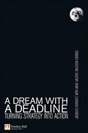 Pdf A Dream with a Deadline
