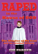 Raped in the House of God Book