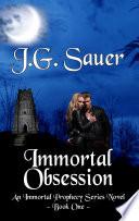 Immortal Obsession Pdf/ePub eBook