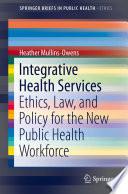 Integrative Health Services