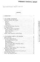 Giannini Foundation Monograph Book
