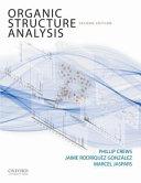Organic structure analysis /