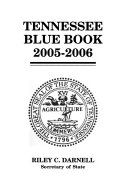 Tennessee Blue Book