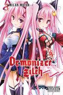 Demonizer Zilch  Vol  5