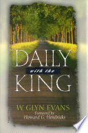 Daily With The King Book PDF