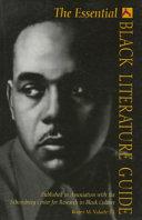 The Essential Black Literature Guide ebook