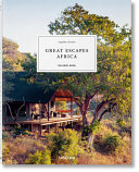 The Hotel Book  Great Escapes Africa  Ediz  italiana  spagnola e portoghese