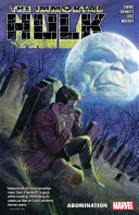 Immortal Hulk Vol. 4 Book