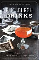 Pittsburgh Drinks Pdf/ePub eBook