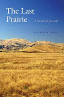 Pdf The Last Prairie