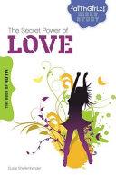 Secret Power of Love