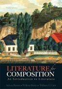 Literature for Composition + New MyLiteratureLab Passcode