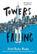 Towers Falling Book