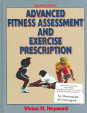 Advanced Fitness Assessment and Exercise Prescription Package Book PDF