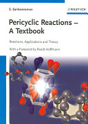 Pericyclic Reactions   A Textbook Book
