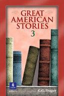Great American Stories 3 Book PDF