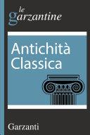 Antichità classica