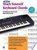 Alfred s Teach Yourself Keyboard Chords