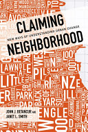 Claiming Neighborhood