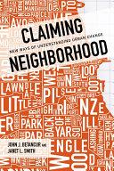 Claiming Neighborhood [Pdf/ePub] eBook