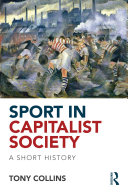 Sport in Capitalist Society
