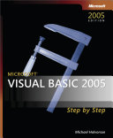 Microsoft® Visual Basic® 2005 Step by Step