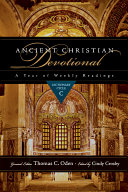 Ancient Christian Devotional