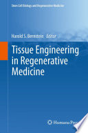 Tissue Engineering in Regenerative Medicine Book