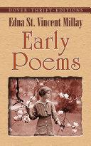 Early Poems Pdf/ePub eBook
