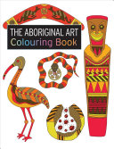 The Aboriginal Art Colouring Book