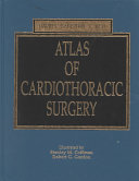 Atlas of Cardiothoracic Surgery