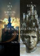 Sorcerer's Ring Bundle (Books 10-11) Pdf/ePub eBook