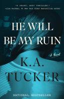 He Will Be My Ruin Book