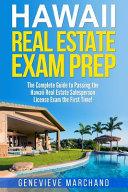 Hawaii Real Estate Exam Prep