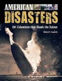 American Disasters