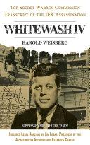 Whitewash IV Pdf/ePub eBook