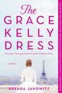 The Grace Kelly Dress Pdf/ePub eBook