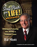 Stay Rich for Life  Workbook