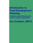 Introduction to Fund Development Planning