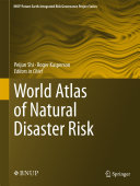 World Atlas of Natural Disaster Risk